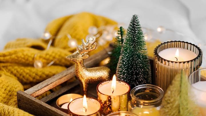 Recept na opravdové hygge Vánoce