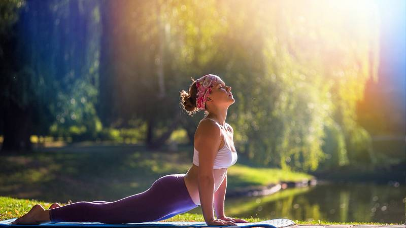 Vyzkoušejte různé druhy jógy a najděte si ten nejlepší pro vás.