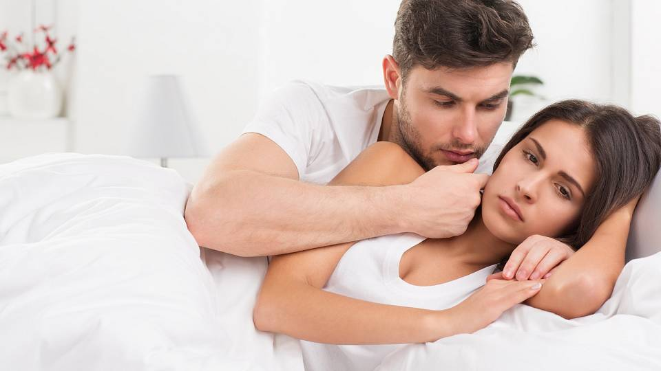 Když po sexu přichází deprese…