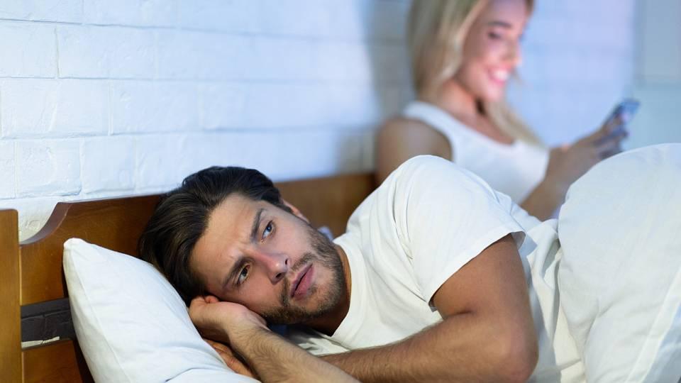 Žárlivost – co vám bere a jak se s ní vypořádat?
