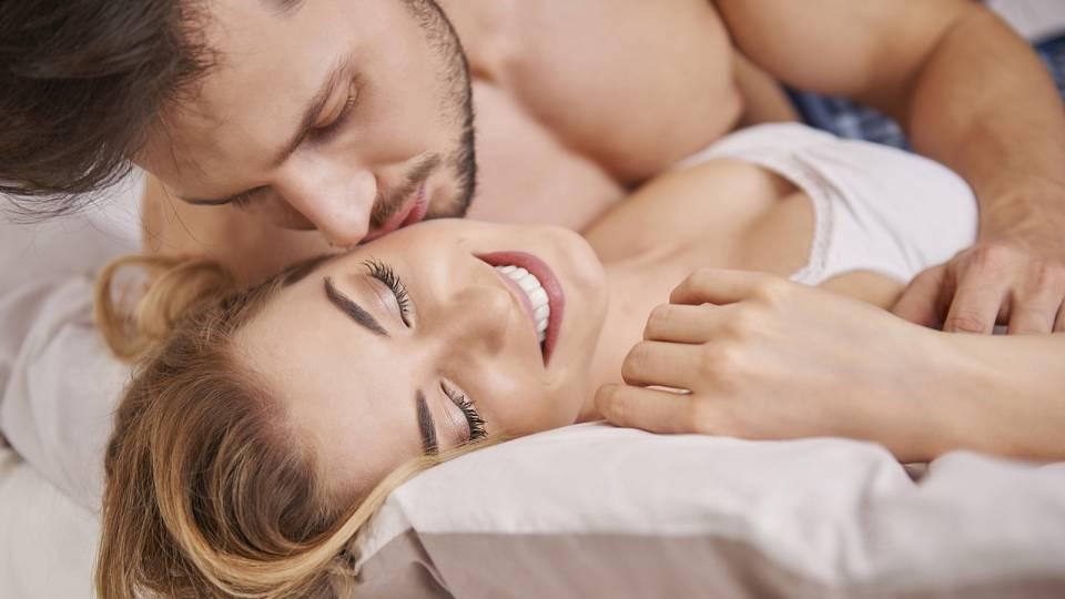 Zhubněte a sex bude stát za to (audio)