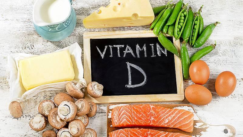 Vitamin D během podzimního období