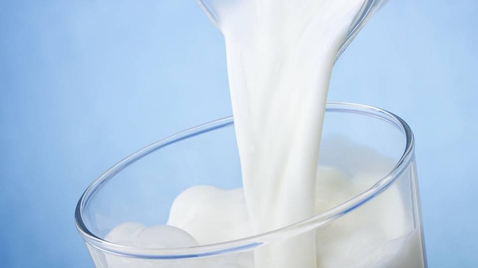 Na lavici obžalovaných: mléko… Pít, či nepít?