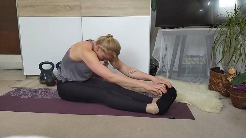 Formování postavy 2 (zadek a stehna)
