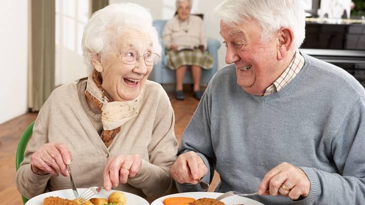 Když chuť stárne…