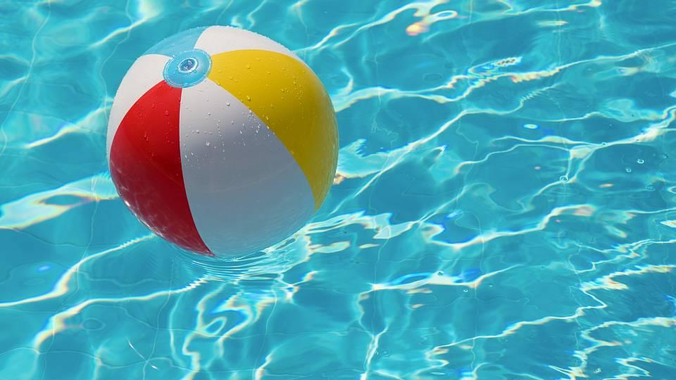 Nepříjemná stránka plavání: chlor
