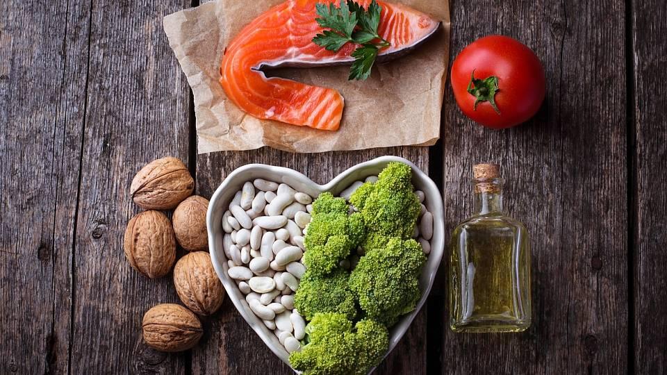 Cholesterol: Co si dát bez výčitek