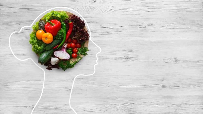 Vědomé jedení: Co to znamená a jak moc nám může pomoci
