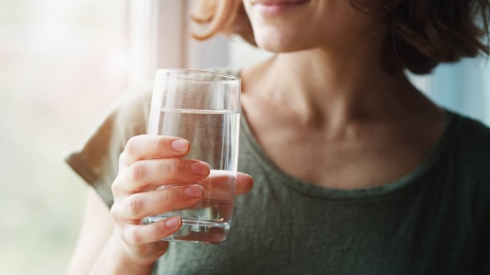 Pijte vodu, vaše tělo vám bude vděčné!