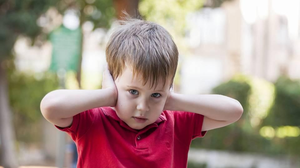 Příběh: syn a jeho Asperger (audio)