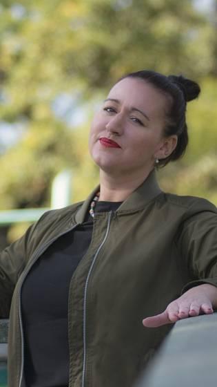 Tereza Schillerová: Ženy by si měly pomáhat, ne soutěžit