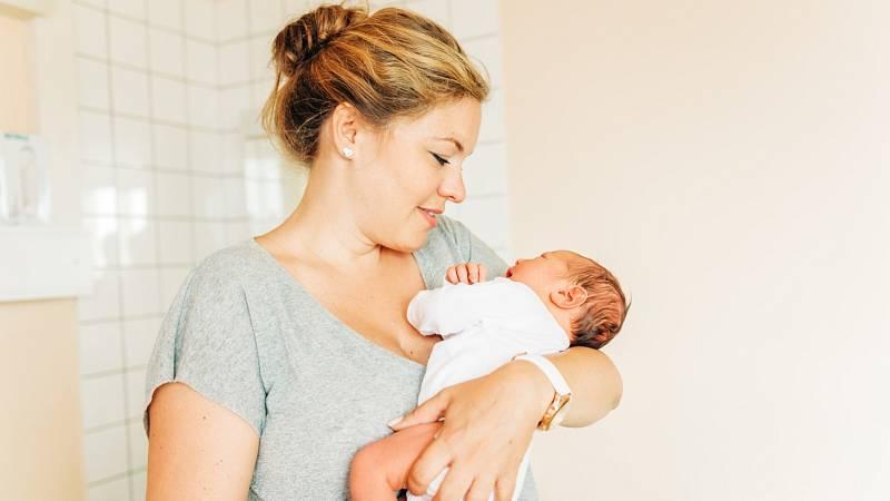 Optimální je začít ještě před početím a být přirozeně aktivní po celé těhotenství.