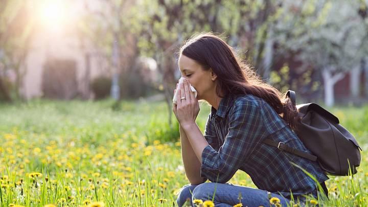Jak nakupovat léky na alergii