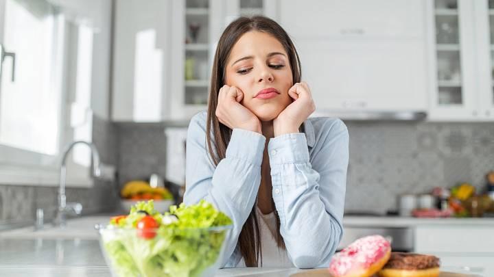 Jak negativní emoce blokují naše trávení