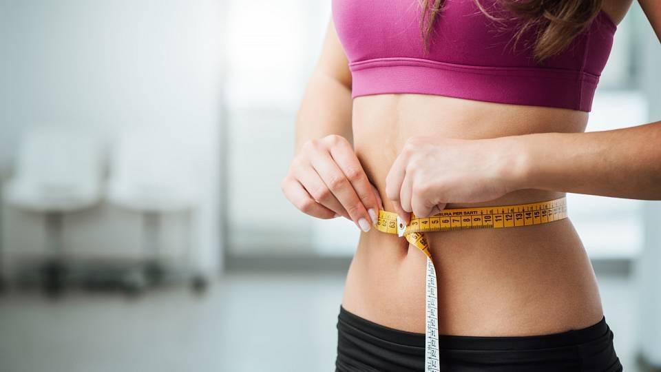 Zastavila se vám váha? Možná za to může adaptivní termogeneze