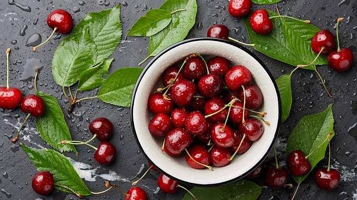 5 důvodů, proč si v létě dát třešně