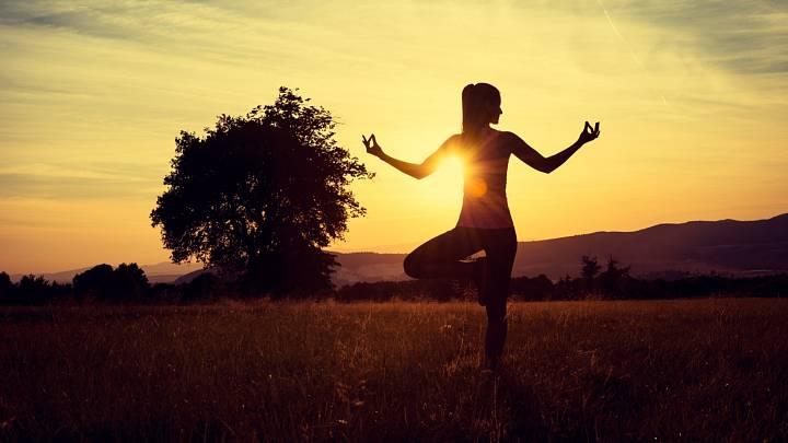 Jóga jako cesta k léčení duše