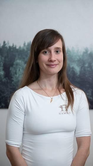 Klára Tuzarová: Naučit se vnímat svoje tělo je základ zdraví