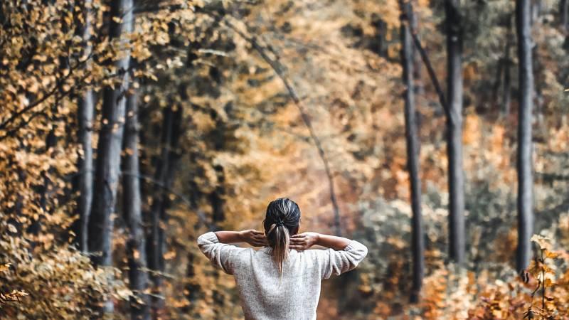 Načerpejte energii a připravte se na dlouhé zimní období