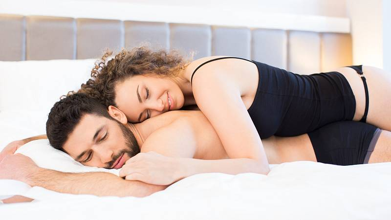 Zvyšte svou chuť na sex, stojí to za to!