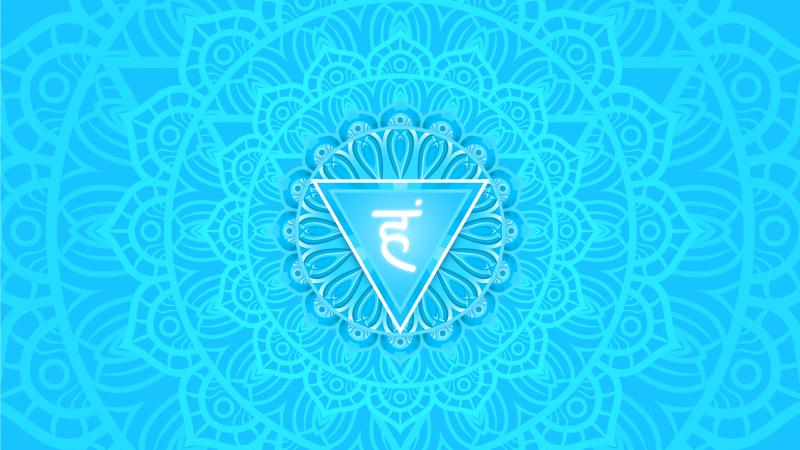 5. čakra – Višuddhi