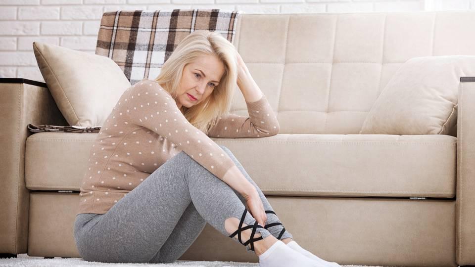 Menopauza: Hormony ano, nebo ne?