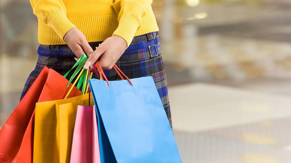 Příběh: Závislá na nakupování (audio)