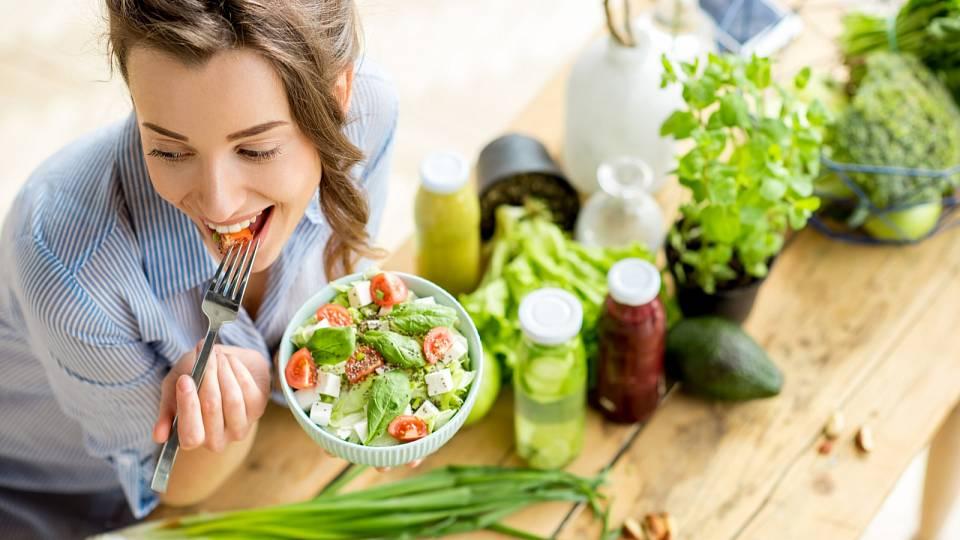 Středomořská dieta zatočí s nadváhou a uleví cévám