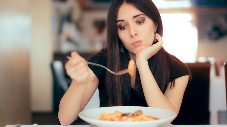 Jak se žije s ortorexií, novinkou mezi poruchami přijmu potravy?
