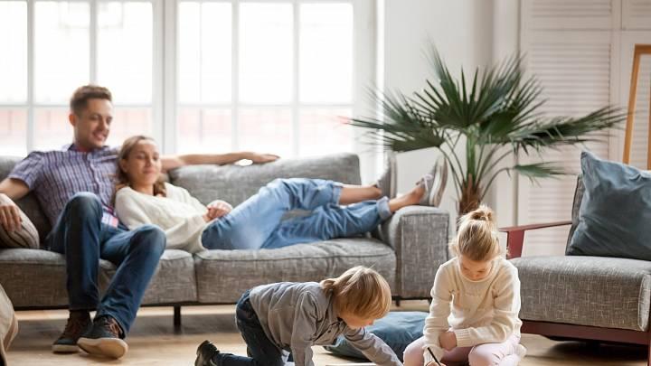 Takhle vypadají zvyky, díky kterým bude vaše rodina držet pohromadě!