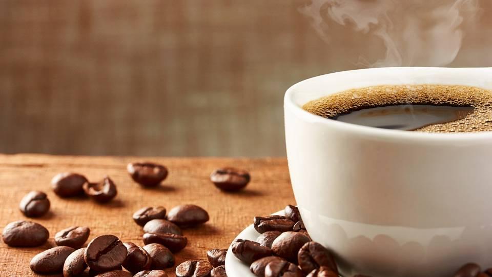 Kofein a jeho účinky na zdraví