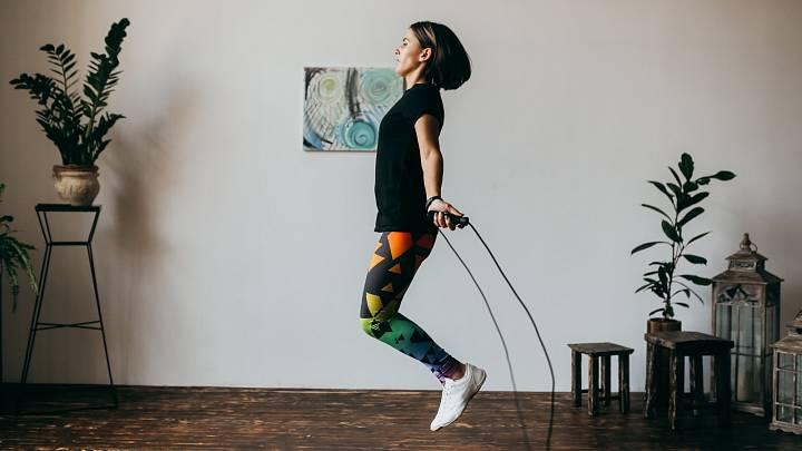 Švihadlo: Nástroj, který má pro tělo mnoho benefitů