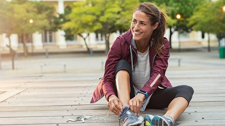 Jak se udržet v kondici nebo zhubnout obyčejným pohybem