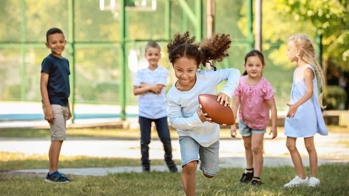 Pohybový vývoj dítěte – jaký vliv mají rodiče?