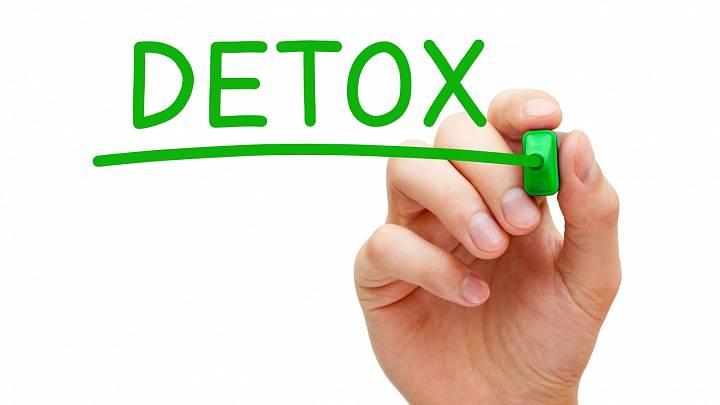 Detox – očištění organismu nebo příliš drastické týrání vlastního těla?