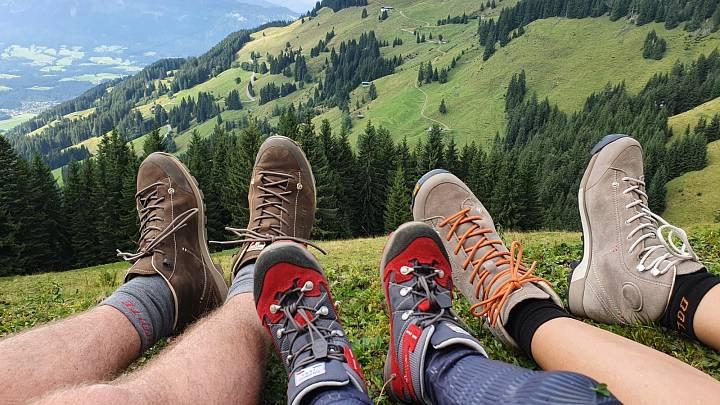 Krátké výlety do hor, na které budete dlouho vzpomínat