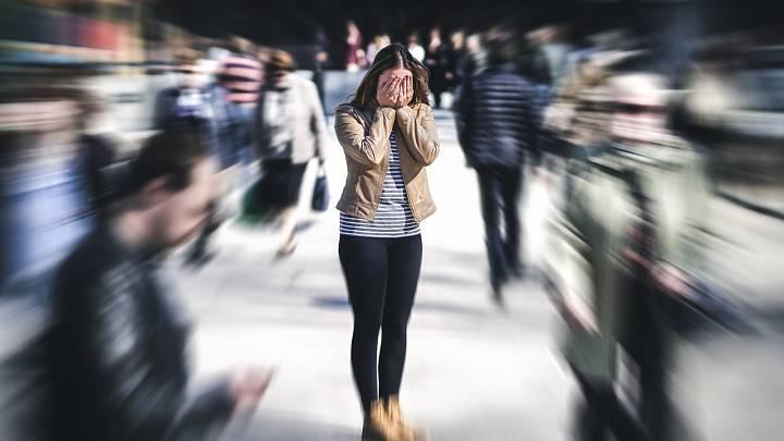 Když se mozek splaší strachy – Jak poznat a zvládnout panickou ataku