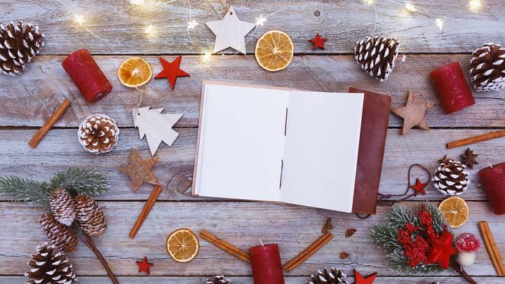 Tipy na vánoční dárky: Psychologie a osobní růst
