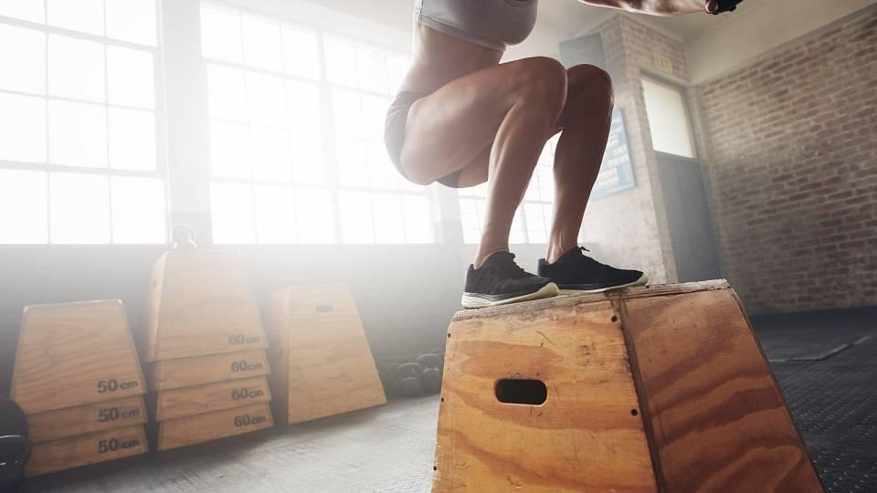 Funkční trénink pod drobnohledem