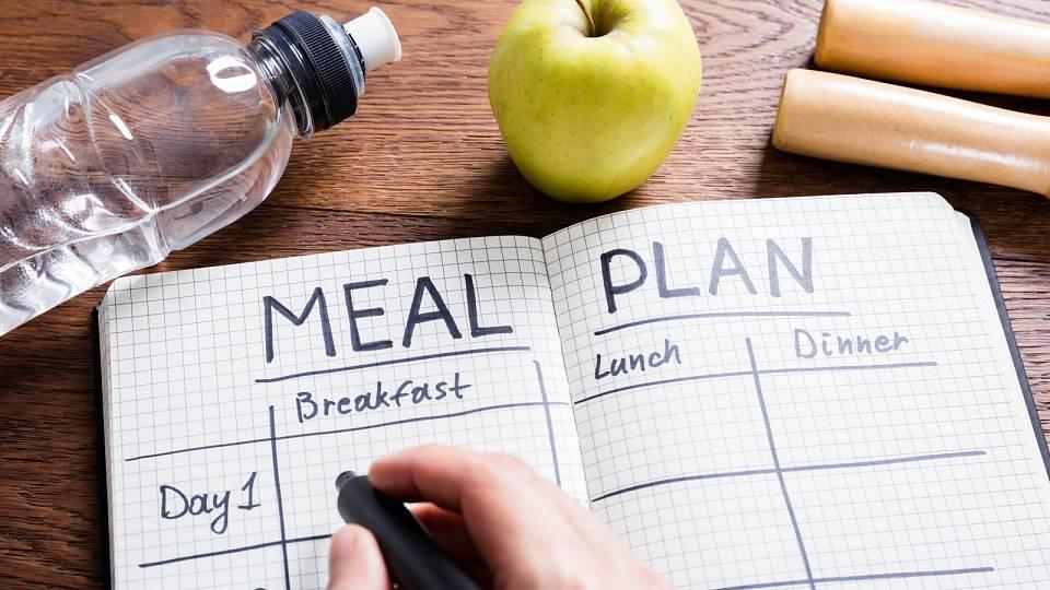 Co je tréninkový plán a proč je tak dobrý
