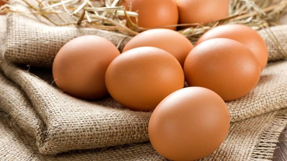 Vajíčko hnědé nebo bílé?
