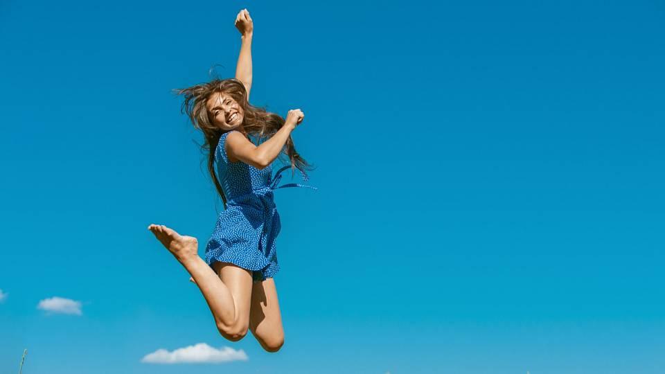 Co dělají šťastní lidé jinak (audio)
