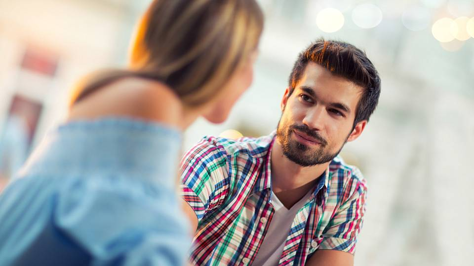 První rande: Jak ho nepokazit? (audio)
