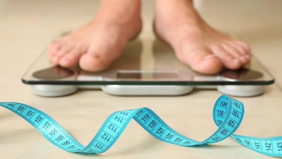 Váha klame aneb Proč není 60 kg jako 60kg