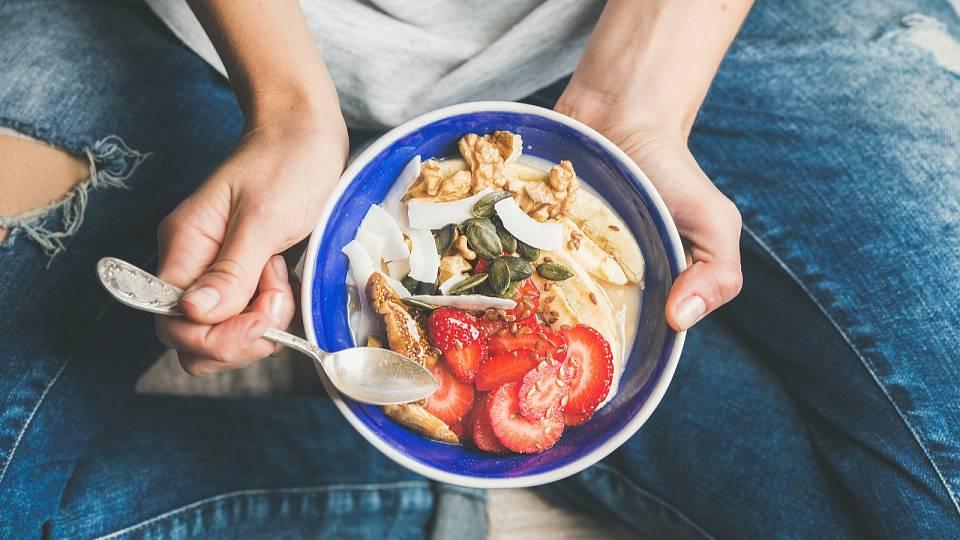Jak na zdravé dezerty