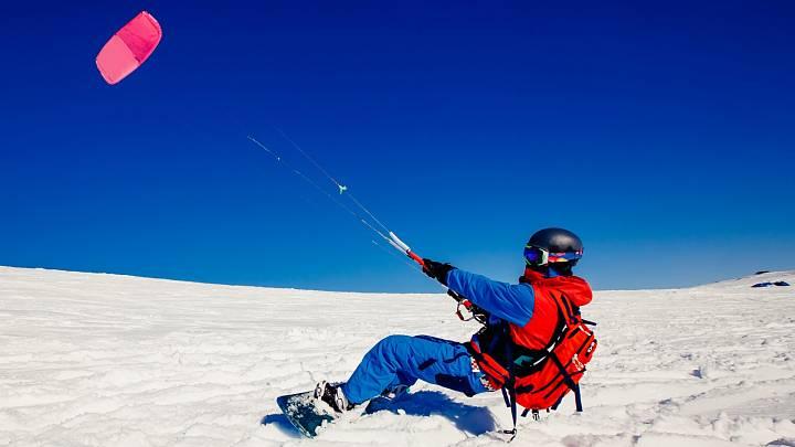 5 sportů, které musíte v zimě vyzkoušet