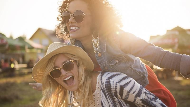 Dobrá nálada snižuje riziko mrtvice