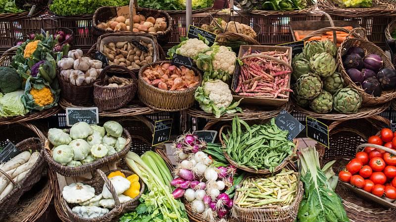 Proč jíst lokálně