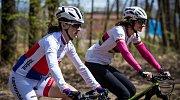 11 cyklotriků Jitky Čábelické