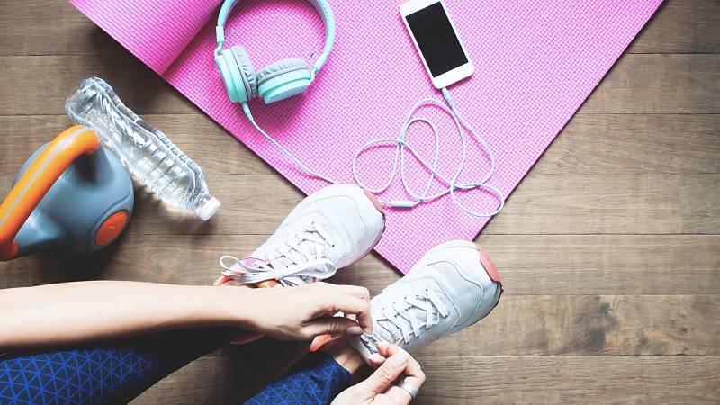 Jak ze svého cvičení a nového stylu vytvořit snadno návyk